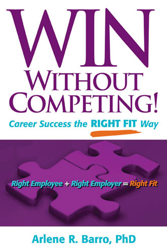 WIN Without Competing! book cover