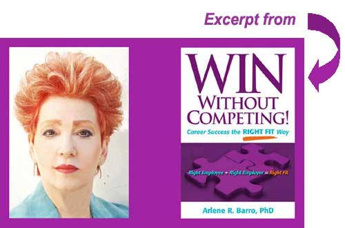 Excerpts from WIN Without Competing!